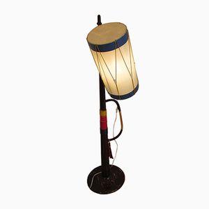 Jazz Stehlampe