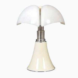 Große Pipistrelli Stehlampe von Gae Aulenti für Martinelli Luce, 1960er