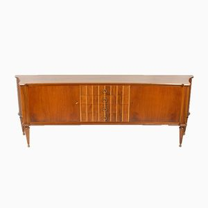 Mid-Century Credenza by A.A. Patijn