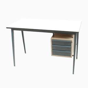 Niederländischer Mid-Century Schreibtisch von Marko
