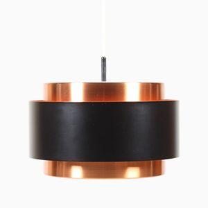 Saturn Ceiling Lamp by Jo Hammerborg for Fog & Mørup, 1963