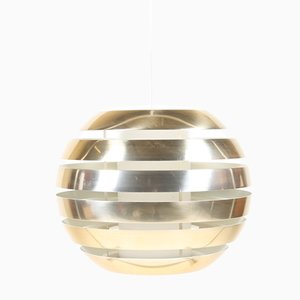 Le Monde Lamp by Carl Thore for Granhaga Metallindustri, 1950s