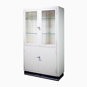 German Doctor's Medical Cabinet from Baisch, 1950s
