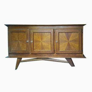 Veneered Wooden Sideboard