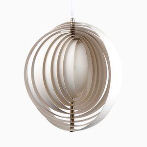 Moon Pendant by Verner Panton for Louis Poulsen, 1960s