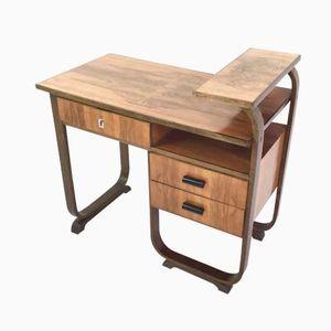 Italienischer Schreibtisch von Giuseppe Pagano Pogatschnig