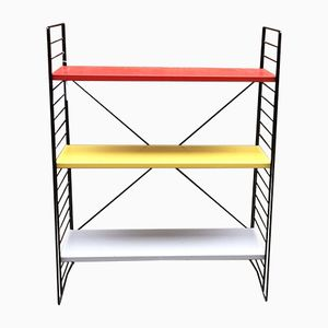 Free Standing Rack by A.D. Dekker for Tomado, 1950s