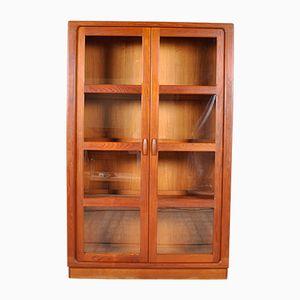 Mid-Century 2000 Series Teak Bookcase from Dyrlund