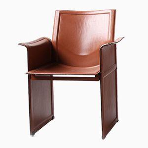 korium sofa von tito agnoli f r matteo grassi 1978 bei. Black Bedroom Furniture Sets. Home Design Ideas
