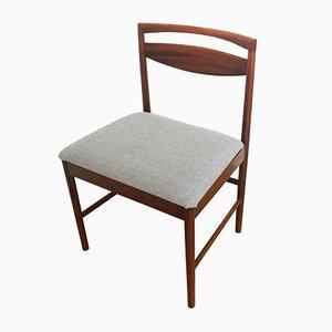 Mid-Century British Teak Chair from A.H. McIntosh, 1970s