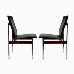 Mid-Century Dining Chairs from Fristho, 1960s, Set of 2