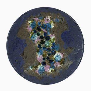 Pop Art Wall Plate from Ruscha