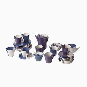Vintage Keramik Teeservice
