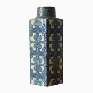 Dänische Mid-Century Vase von Nils Thorsson für Royal Copenhagen, 1970er