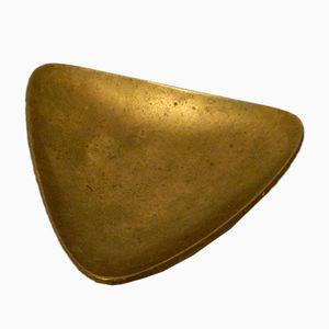 Brass Bowl from Carl Auböck