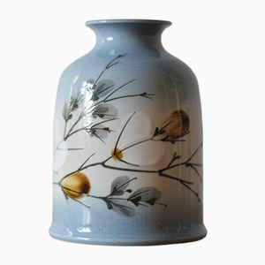 Celeste Series Vase von Ellen Malmer für Royal Copenhagen, 1980er