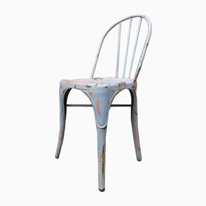 French B Chair by Xavier Pauchard for Tolix, 1930s