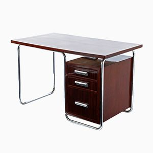 Tubular Steel Desk