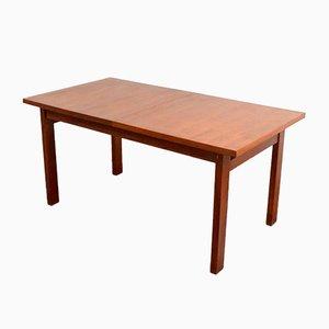 Vintage Extendable Table in Teak