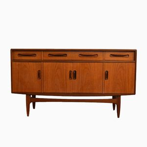 Teak Sideboard by Ib Kofod-Larson for G-Plan