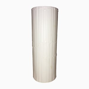 White Studio Line Porcelain Vase by Tapio Wirkkala for Rosenthal, 1970s