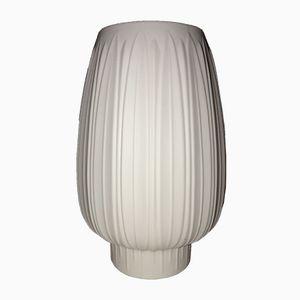 Mid-Century Bisquit Porcelain Vase by Heinrich Selb, 1960s