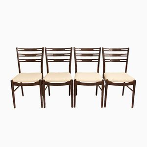 Della Chairs from IKEA, 1950s, Set of 4