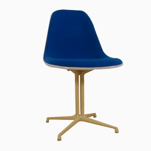 La Fonda Side Chair by Charles & Ray Eames for Herman Miller, 1974