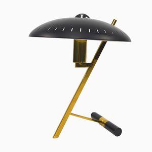 Lampe de Bureau Z-Shape par Louis Kalff pour Philips, 1950s
