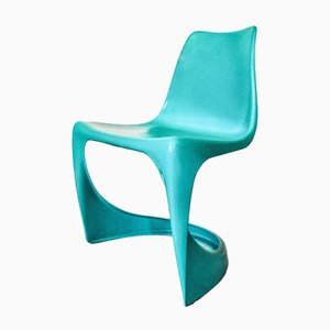 Model 290 Cantilever Chair by Steen Østergaard for Cado, 1966