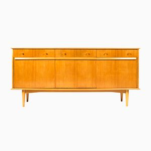 Czech Chest of Drawers, 1960s