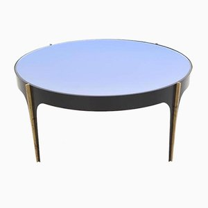 Model 1774 Coffee Table by Max Ingrand for Fontana Arte, 1960s