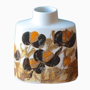 Kleine Vase von Ellen Malmer für Royal Copenhagen, 1960er