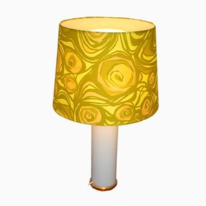 Swedish Table Lamp by Uno & Osten Kristiansson for Luxus, 1960s