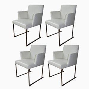 Solo S58 Stühle von Antonio Citterio für B&B Italia, 1999, 4er Set