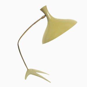 Lampe de Bureau Patte d'Oiseau par Louis Kalff pour Philips, Pays-Bas, 1950s