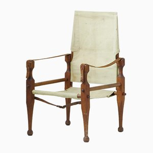 Safari Chair by Kaare Klint, 1950s