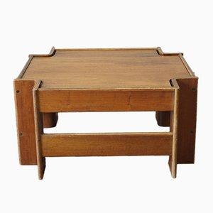 Zelda Coffee Table by Sergio Asti for Poltronova, 1962