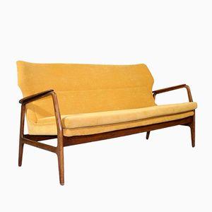 Lounge Sofa von Aksel Bender Madsen für Bovenkamp, 1950er