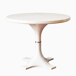 Modell 4993 Tisch von Ignazio Gardella & Anna Castelli Ferrieri für Kartell, 1966
