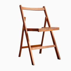 Vintage Folding Garden Chair
