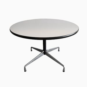 Mid-Century Segmented Table by Charles & Ray Eames for Vitra
