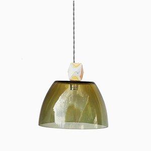 Lampe M75 en Verre par Utopia & Utility
