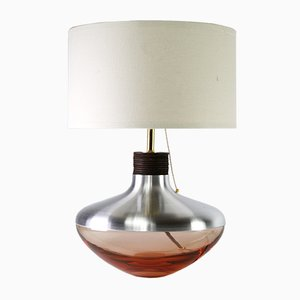 Museum Lamp M1 Peach Aluminum from Utopia & Utility