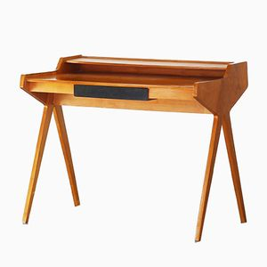 Writing Desk by Helmut Magg for WK Möbel, 1955