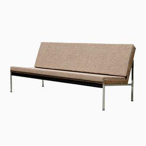 Niederländisches Minimalistisches 1741 Sofa von Coen De Vries für Gispen, 1967