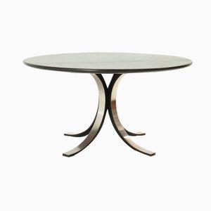 Model T69 Tisch von Osvaldo Borsani, 1960er