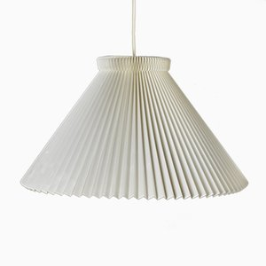 Mid-Century Fan Shade Pendant by Kaare Klint for Le klint