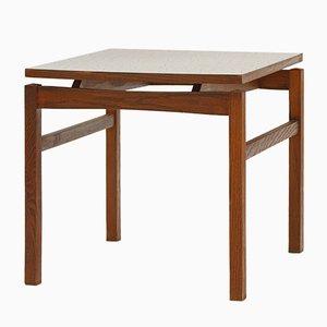Beistelltisch mit Weißer Formica Tischplatte, 1965