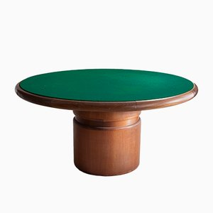 Milhazes Game Table by Sergio Rodrigues